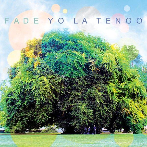 Fade album cover