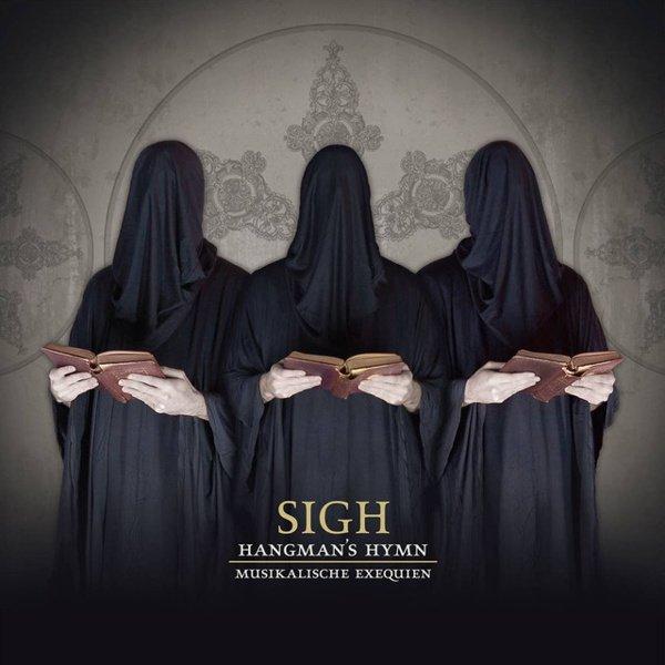 Hangman's Hymn: Musikalische Exequien album cover