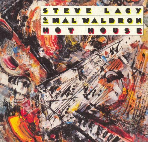 Hot House album cover