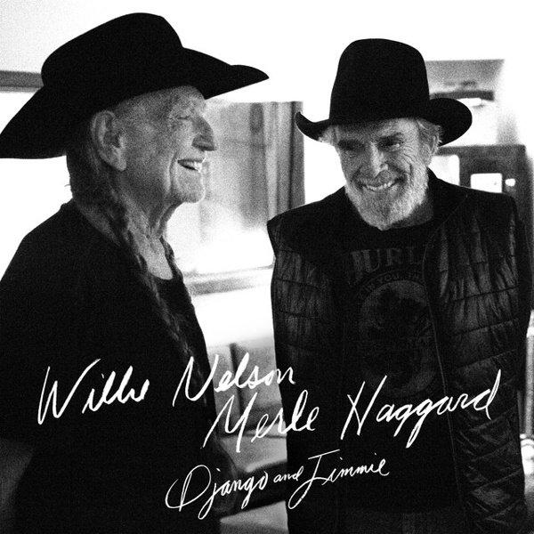 Django and Jimmie album cover