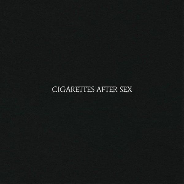 Cigarettes After Sex album cover