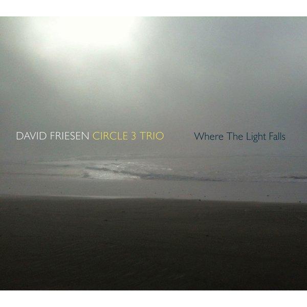 Where The Light Falls album cover