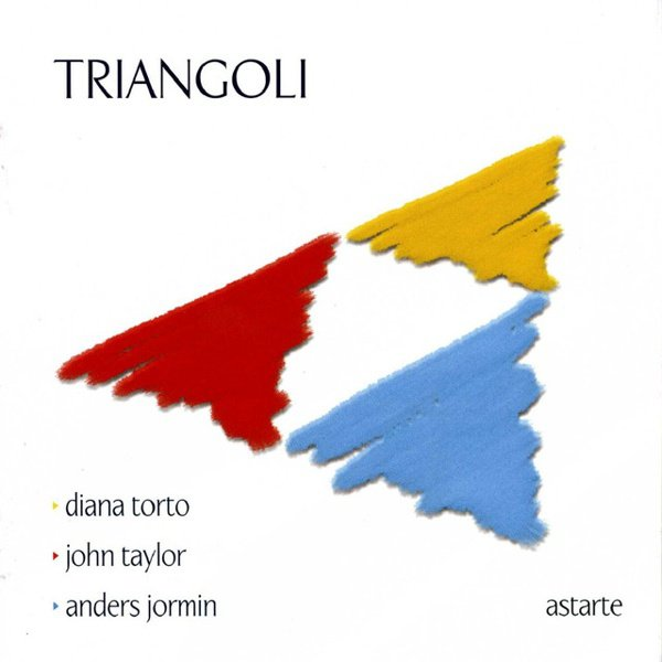 Triangoli album cover