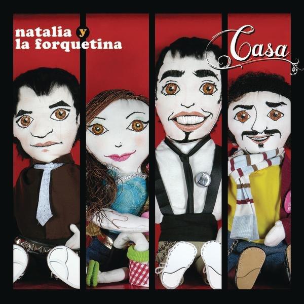 Casa album cover