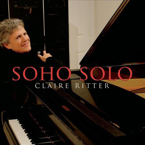 Soho Solo album cover
