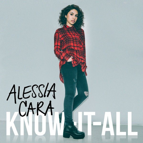 Know-It-All album cover