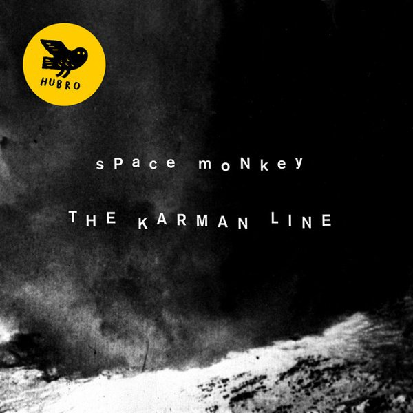 The Karman Line album cover