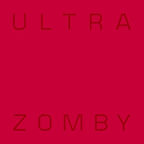 Ultra album cover