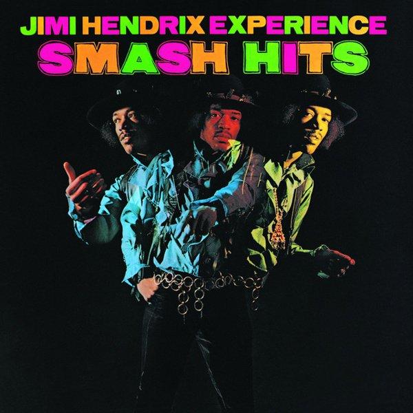Smash Hits album cover