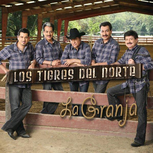 La Granja album cover