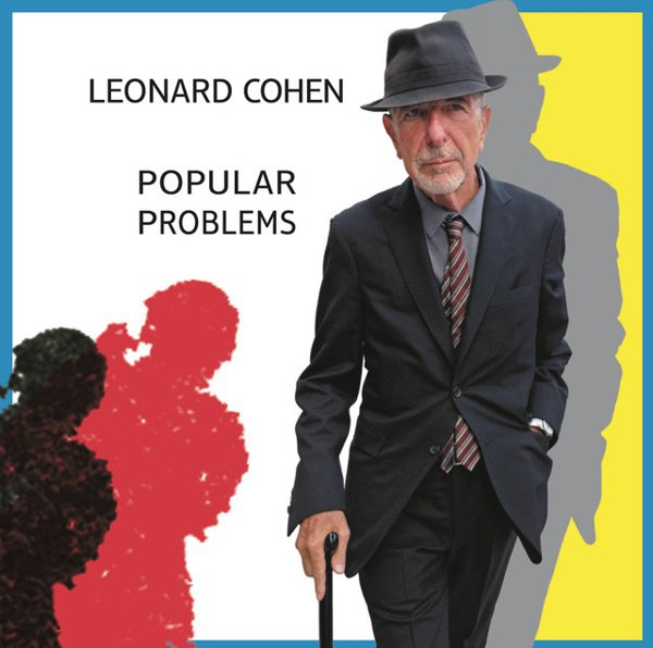 Popular Problems album cover