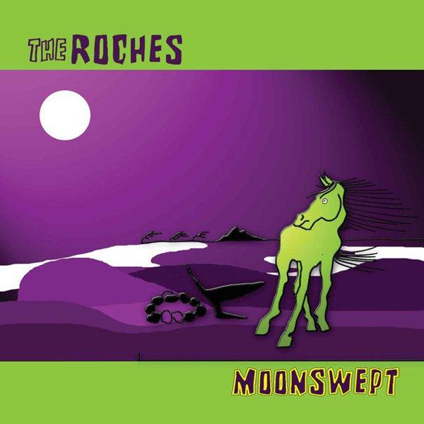 Moonswept album cover