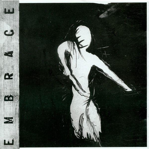 Embrace album cover