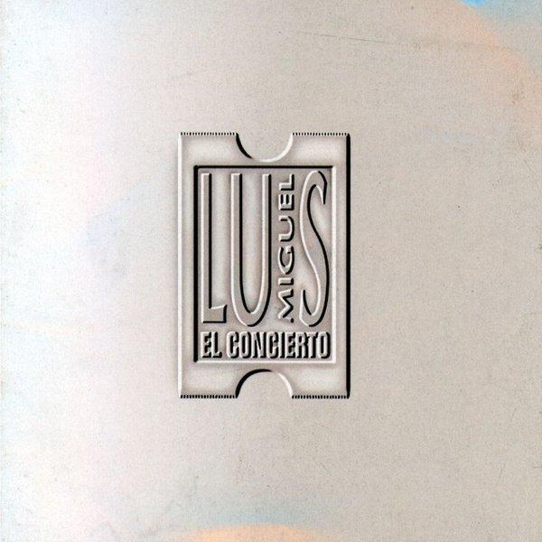 El Concierto album cover