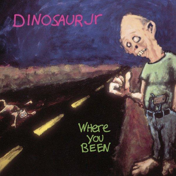 Where You Been album cover