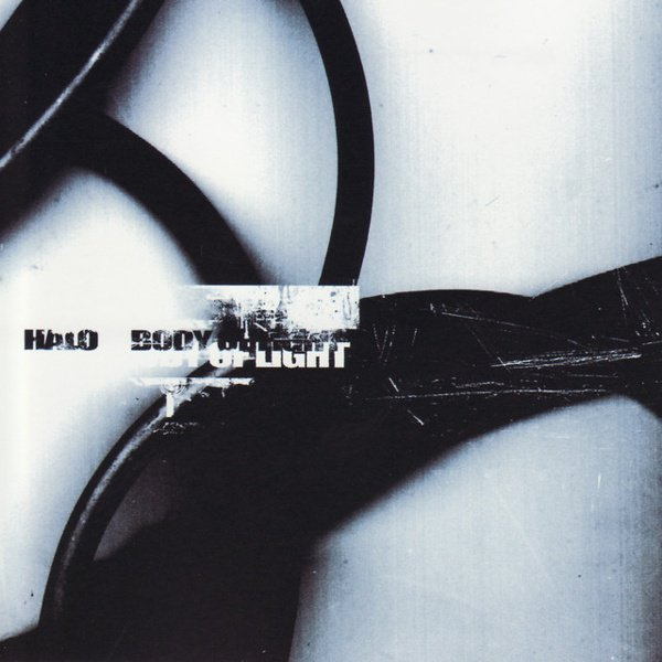Body of Light album cover