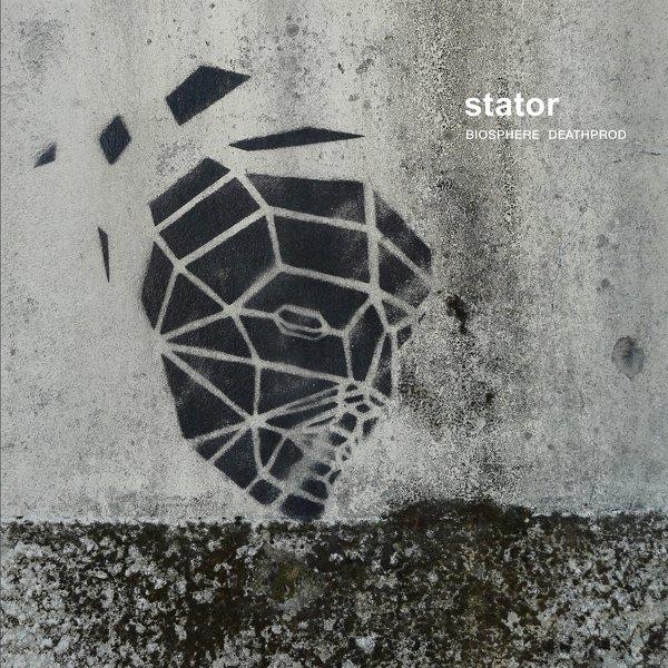 Stator album cover