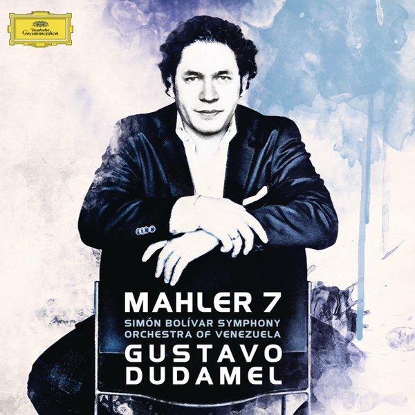 Mahler: Symphony No. 7 album cover