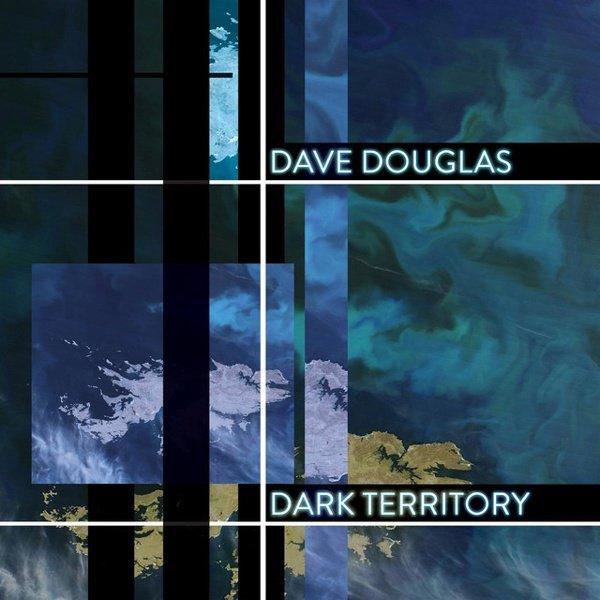 Dark Territory album cover