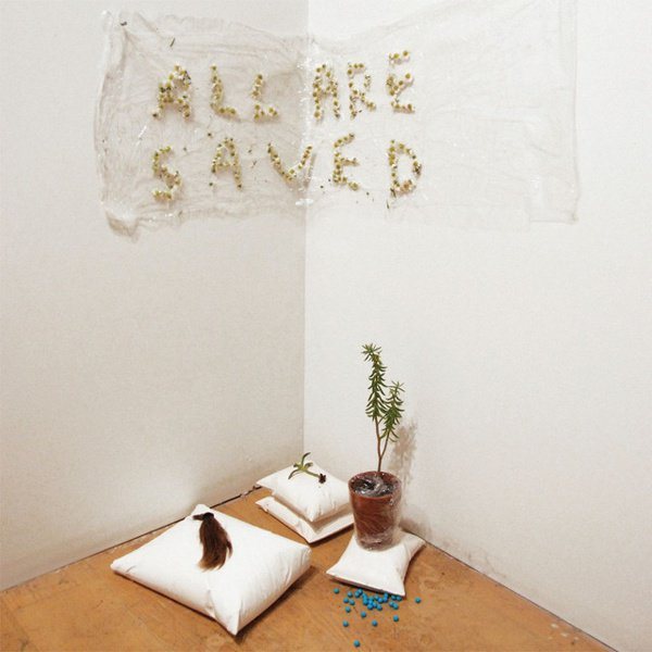 All Are Saved album cover