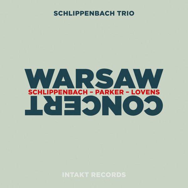 Warsaw Concert album cover