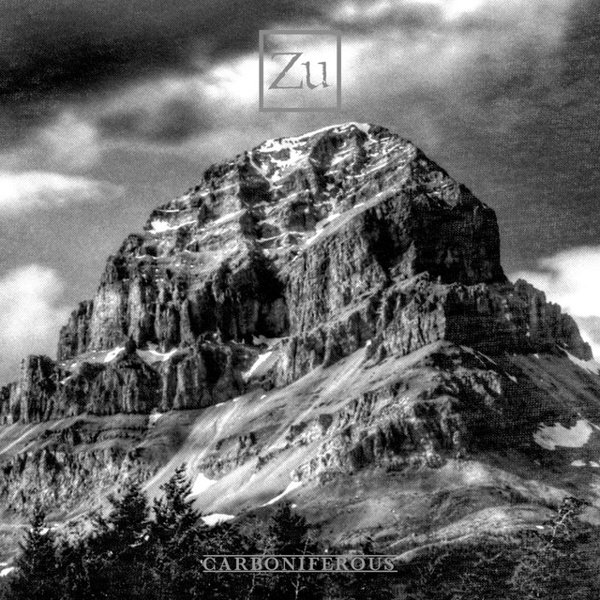 Carboniferous album cover