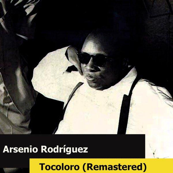 Tocoloro album cover
