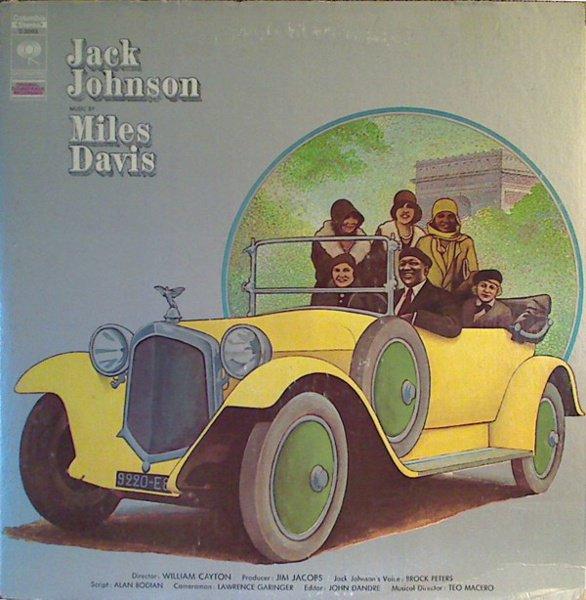 A Tribute to Jack Johnson album cover