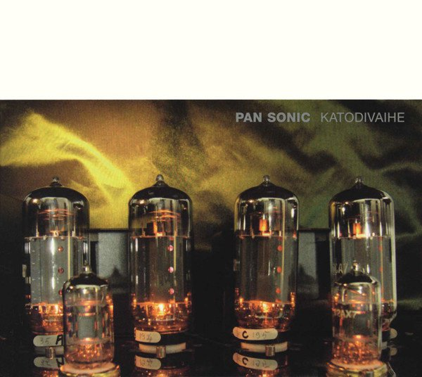 Katodivaihe/Cathodephrase album cover