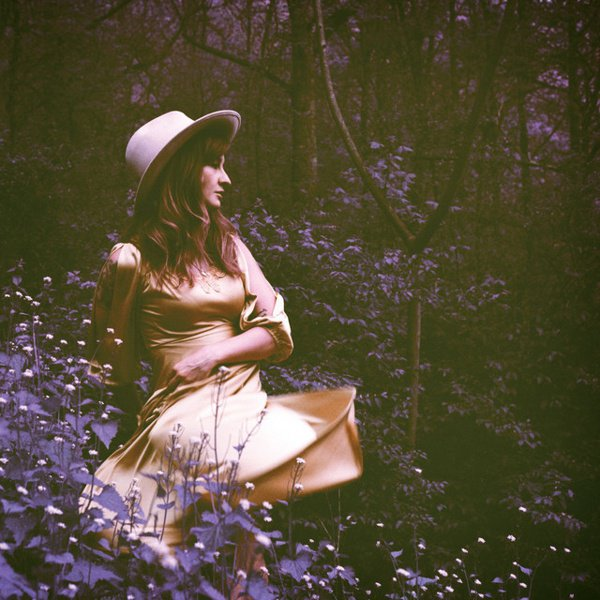Midwest Farmer's Daughter album cover