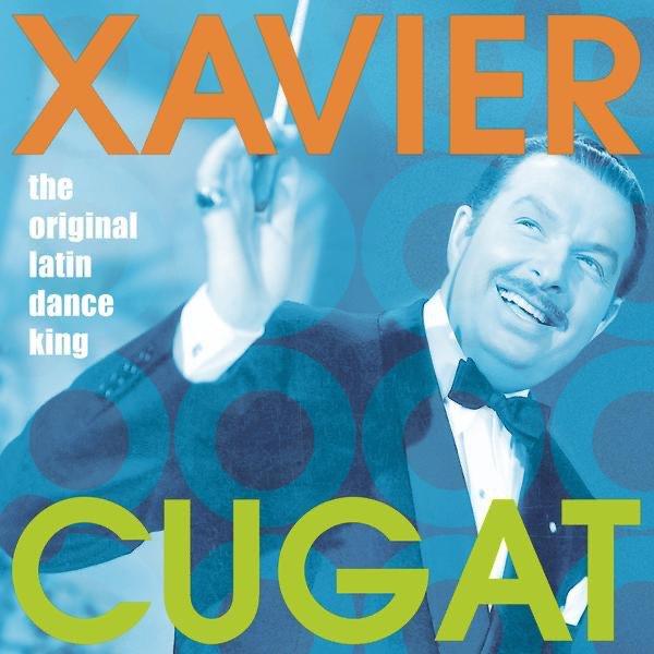 The Original Latin Dance King album cover