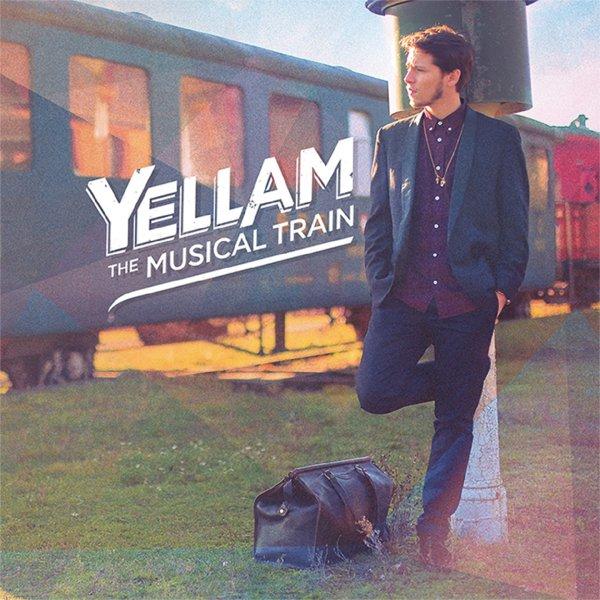 The Musical Train album cover