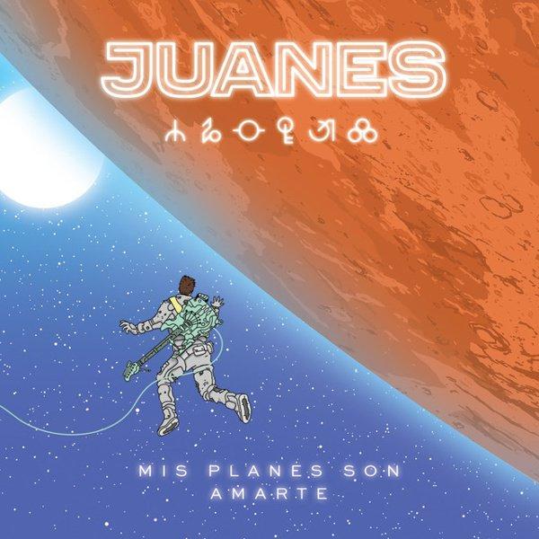 Mis Planes Son Amarte album cover