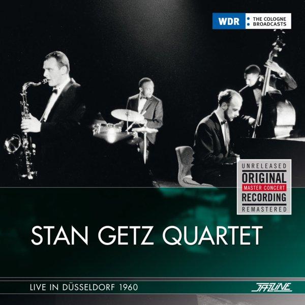 Live In Düsseldorf 1960 album cover