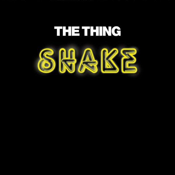 Shake album cover