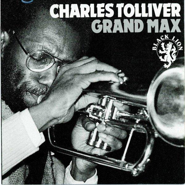 Grand Max album cover