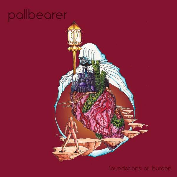 Foundations of Burden album cover