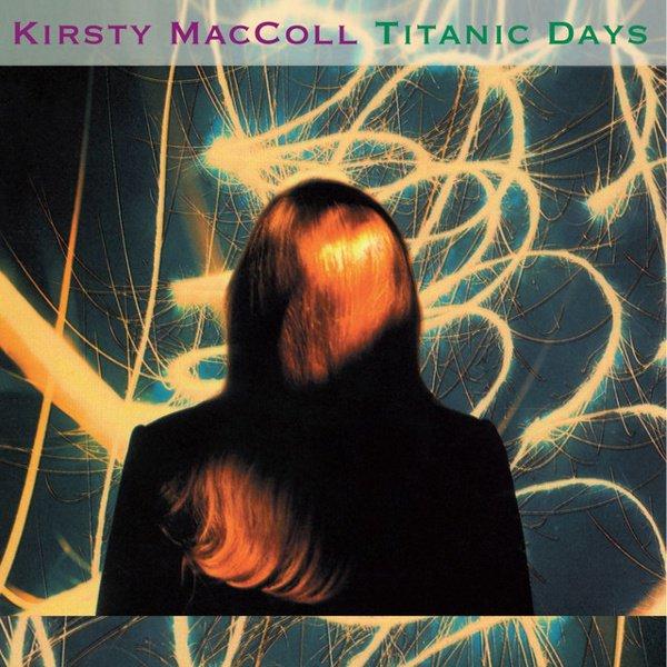 Titanic Days album cover