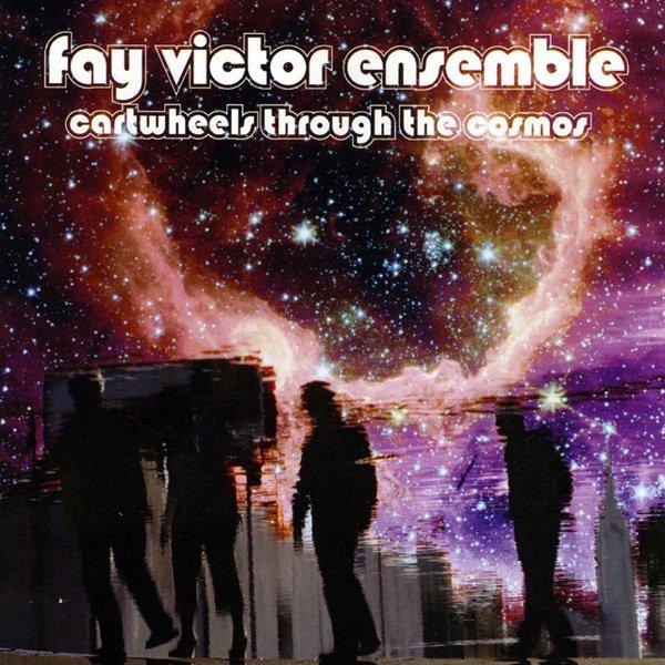 Cartwheels Through The Cosmos album cover