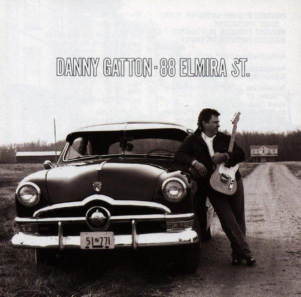 88 Elmira St. album cover