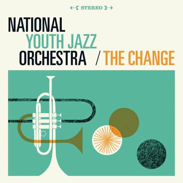 The Change album cover
