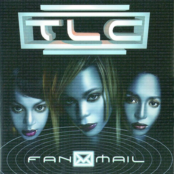 FanMail album cover