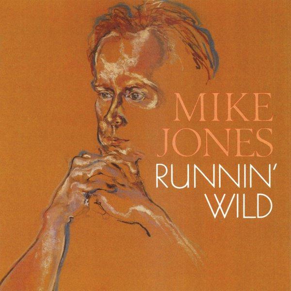 Runnin' Wild album cover