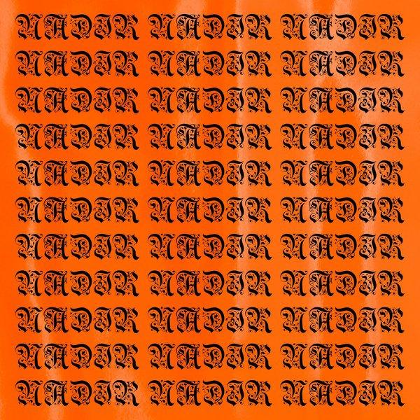 Nadir album cover