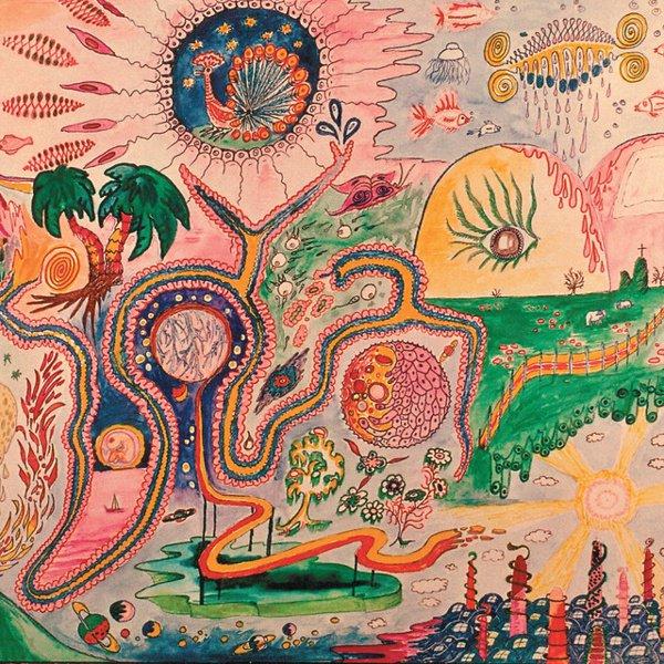 Wondrous Bughouse album cover