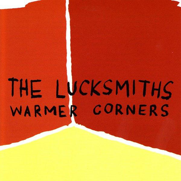 Warmer Corners album cover