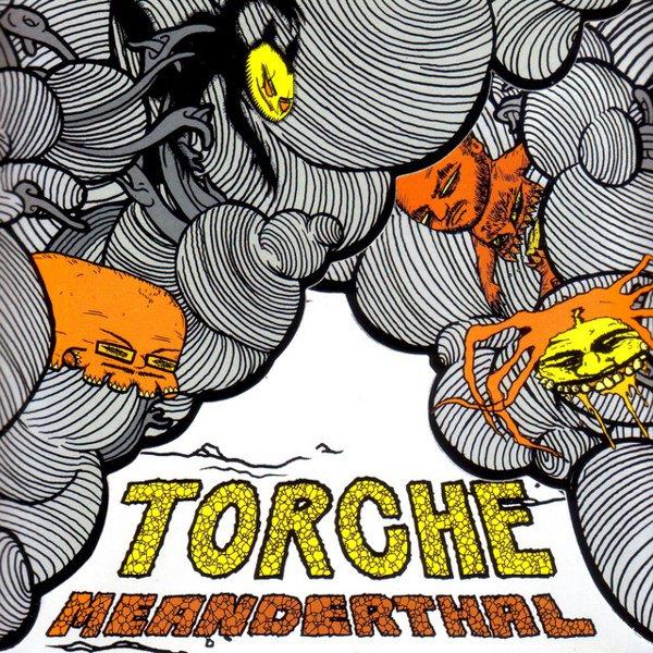 Meanderthal album cover