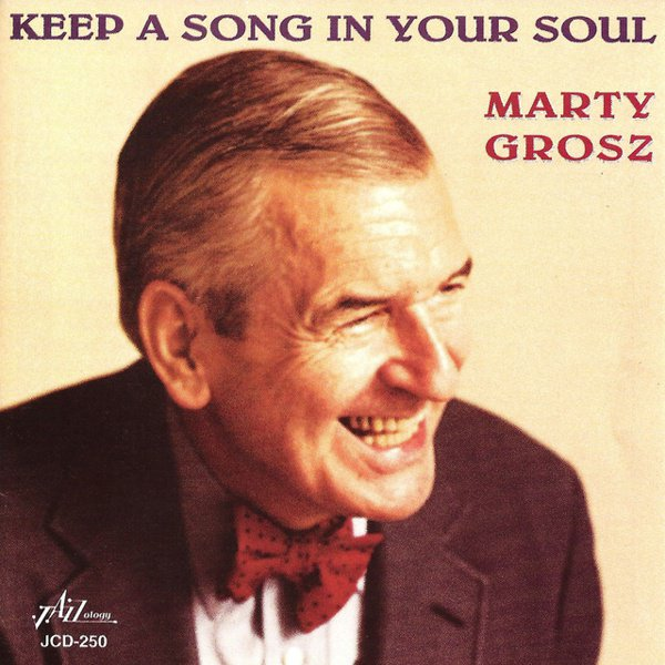 Keep a Song in Your Soul album cover
