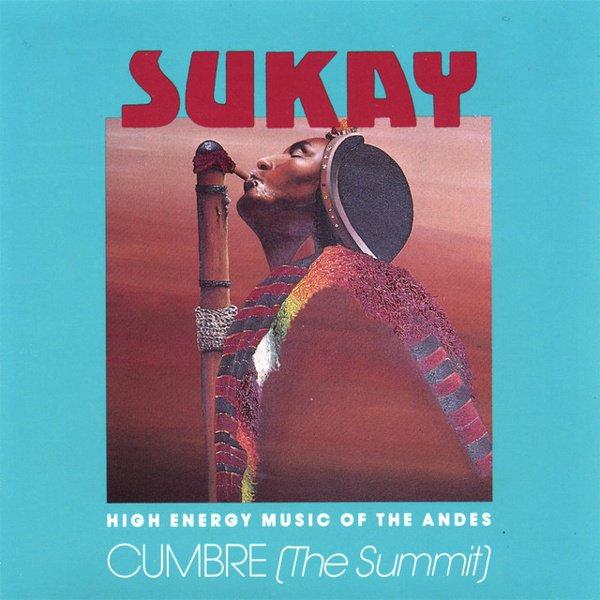 Cumbre (The Summit) album cover