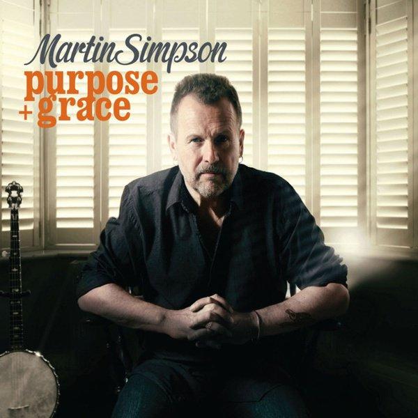 Purpose & Grace album cover